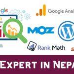 seo expert in nepal